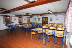 Spisesal