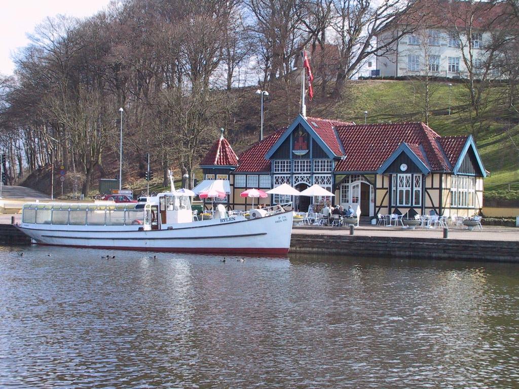 Silkeborg Havn