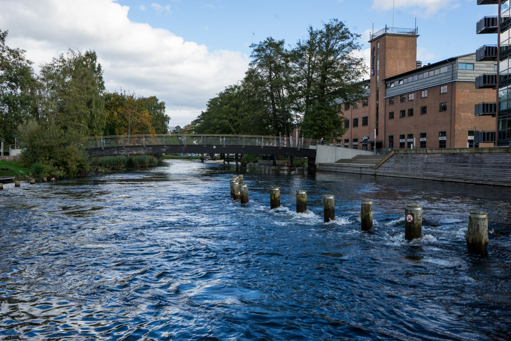 Faunapassage Silkeborg